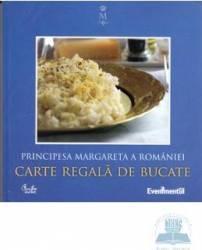 Kiosc - Carte regala de bucate - Principesa Margareta a Romaniei Carti