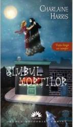 Kiosc - Clubul Mortilor - Charlaine Harris