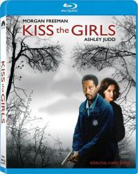 KISS THE GIRLS BluRay 1997