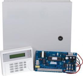 pret preturi Kit Sistem de Alarma cu fir PNI 208