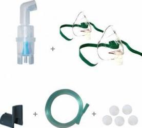 Kit accesorii aparat de aerosoli cu compresor Scian