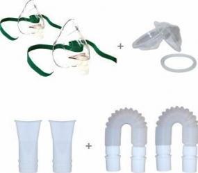 Kit accesorii aparat de aerosoli cu ultrasunete Scian