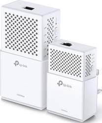 Kit Adaptor Wireless Powerline TP-Link TL-WPA7510 Gigabit AV2 Wireless