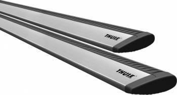 Bare transversale THULE WingBar 960 1080 mm Bare Auto Transversale