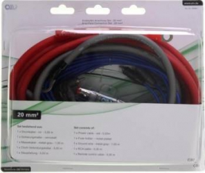Kit cabluri Aiv 20mm2 Huse si Accesorii