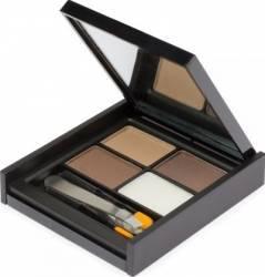 Kit complet ingrijire sprancene Technic Make-up ochi