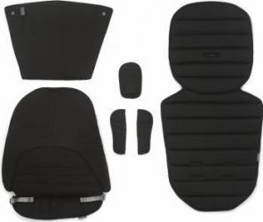 Britax Romer Kit culoare Affinity - Black Thunder Accesorii transport