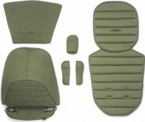 Britax Romer Kit culoare Affinity - Cactus Green Accesorii transport