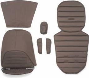 Britax Romer Kit culoare Affinity - Fossil Brown Accesorii transport