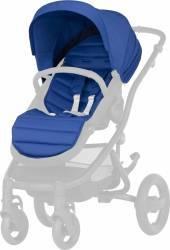 Britax Romer Kit culoare Affinity II - Ocean Blue Accesorii transport
