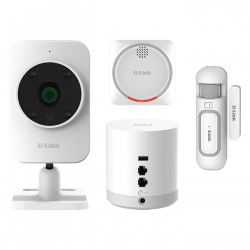 Kit D-Link Home Security DCH-107KT Starter dch-107kt