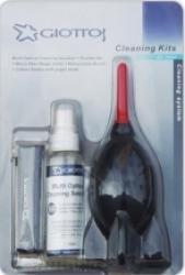 Kit de curatare Giottos CL1002