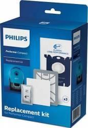 Kit de Schimb pentru Philips Performer Compact Accesorii Aspirator & Curatenie