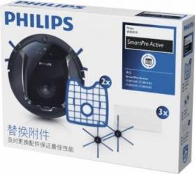Kit de schimb Philips FC8068/01 pentru aspirator-robot  Accesorii Aspirator & Curatenie