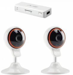 Kit de securitate MioSmart Vixcam starter kit Alarme