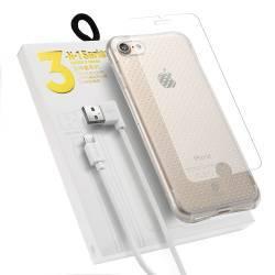Kit DuxDucis Apple Iphone 78 Huse Telefoane