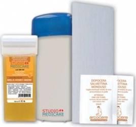 Kit Epilare Studio Medicare Lotiuni, Spray-uri, Creme