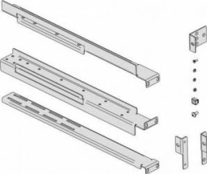 Kit instalare UPS Ever pentru seriile Powerline RT (1-10K) / Sinline RT / Sinline RT XL (600/1000mm) Accesorii UPS