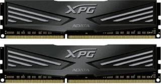 Kit Memorie ADATA XPG V1 2x4GB DDR3 1600MHz CL9 1.5V Resigilat memorii