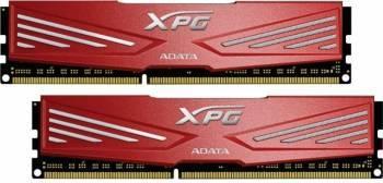 Kit Memorie ADATA XPG V1.0 2x8GB DDR3 1600MHz CL11 Dual Channel Memorii