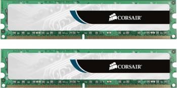 Kit memorie Corsair 2x2GB DDR2 800MHz Memorii