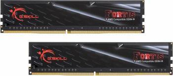Kit Memorie G.Skill Fortis AMD 2x8GB DDR4 2400MHz CL16 Dual Channel Memorii
