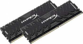 Kit Memorie Kingston HyperX Predator 2x8GB DDR4 3000MHz CL15 Memorii