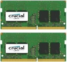 pret preturi Kit Memorie Laptop Crucial 2x16GB DDR4 2666MHz CL19