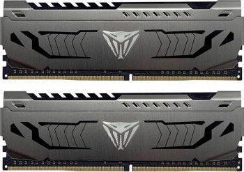 Kit Memorie Patriot Viper RGB Black 16GB DDR4 3600MHz CL16