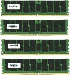Kit Memorie Server Crucial ECC RDIMM 4x32GB DDR4 2133MHz CL15 Dual Rank x4 Memorii Server