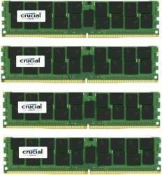 Kit Memorie Server Crucial ECC RDIMM 4x32GB DDR4 2400MHz CL17 Dual Rank x4 Memorii Server