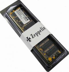 Memorie Zeppelin 2GB kit 2x1GB DDR2 800MHz