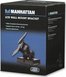 Kit montare LCD Manhattan max.22 inch Suporturi TV