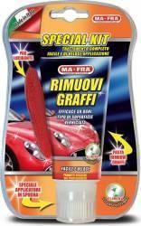 Kit pentru eliminarea zgarieturilor Ma-Fra Rimuovi Graffi Cosmetica si Detergenti Auto