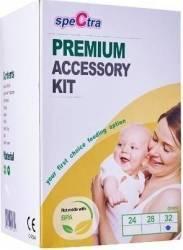 Kit premium 32mm biberon+accesorii Accesorii alaptare