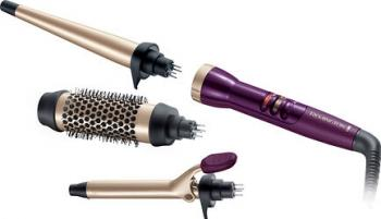 Kit Remington CI97M1 Your Style Styler Ondulatoare de par