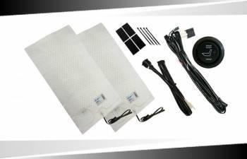 Kit rezistente electrice de carbon pentru incalzire in scaune Huse si Accesorii