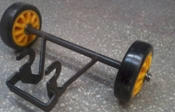 Kit Roti Masalta MKT6875-2 pentru MR606875R Placi compactoare