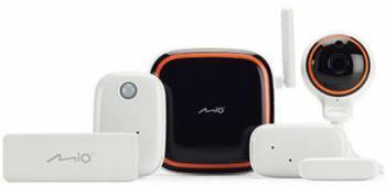 Kit securitate MioSMART Essential Alarme