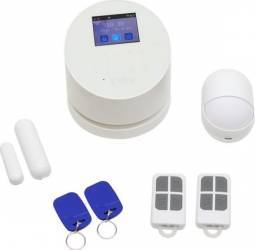 Kit Smart Home PNI KS02 - WiFi si GSM PSTN Kit Smart Home si senzori