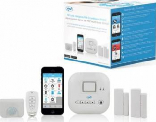 Kit Smart Home PNI SM400 Kit Smart Home si senzori