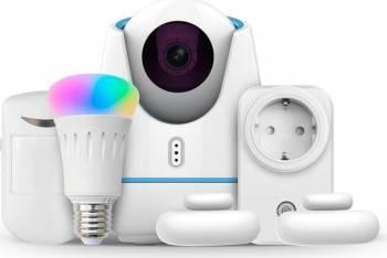 Kit Smart Home Wireless PNI VS27 Kit Smart Home si senzori