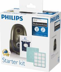 Kit starter aspirator Philips Performer Active FC8059