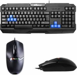 Kit Tastatura + Mouse Xeiyo T503 Gaming Combo