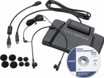 Kit Transcriere Olympus AS-7000 Accesorii Reportofoane