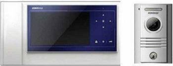 Kit Videointerfon PRO SET PT compus din monitorul CDV-70KPT si camera de exterior Videointerfoane