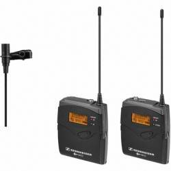 Kit Wireless cu lavaliera omni-directionala Sennheiser ew 112-P G3