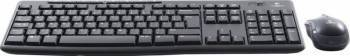 Kit Wireless Logitech MK270 Mouse+Tastatura Tastaturi