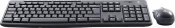 Kit Wireless Logitech MK270 Mouse+Tastatura Tastaturi