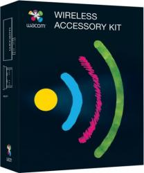 Kit Wireless Wacom Bamboo Intuos 5 Bluetooth Wi-Fi 2.4Ghz Accesorii Tablete Grafice